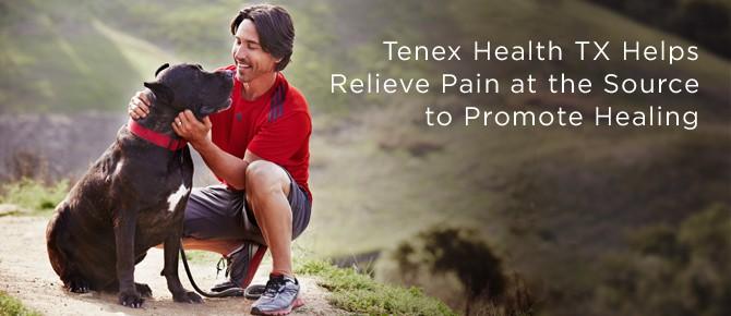 Tenex Health TX MicroTip to treat chronic tendinosis