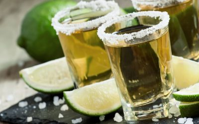 Drinking tequila could boost bone health