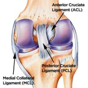 Common Causes of Severe Knee Pain
