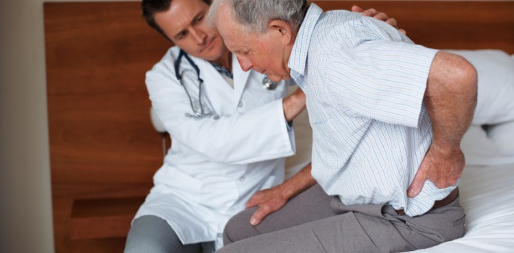 Tips for Chronic Back Pain