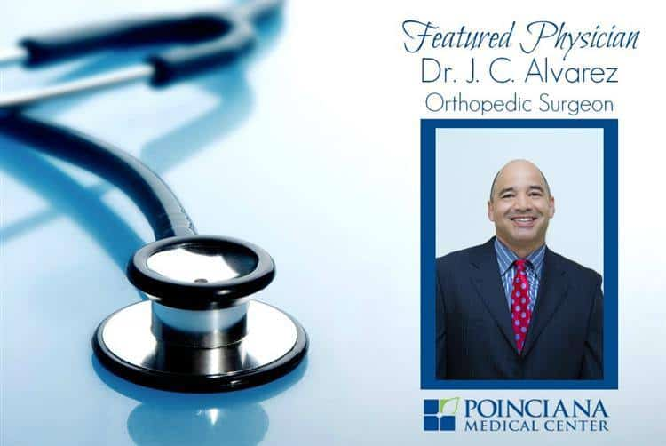 Poinciana Welcomes Dr. Alverez