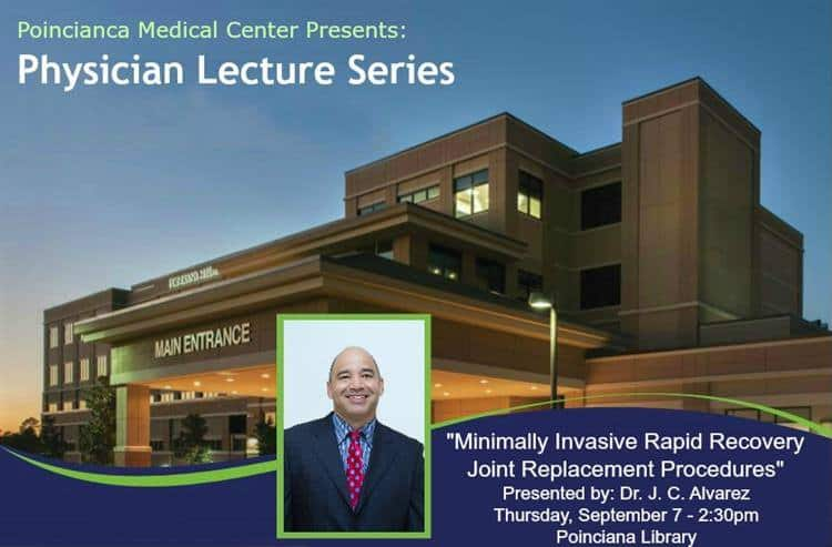 Physician Lecture Series