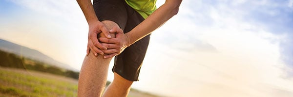 When is it time for knee replacement surgery?
