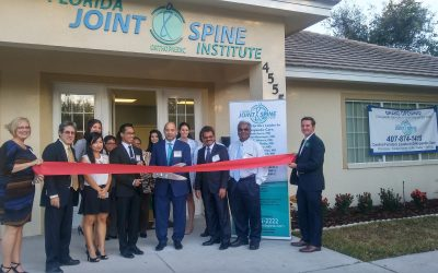 Poinciana Grand Opening